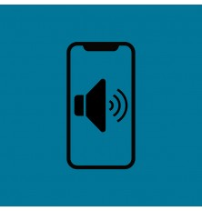Reparar auricular iPhone 12