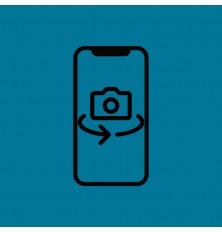 Reparar camara trasera iPhone SE 2020