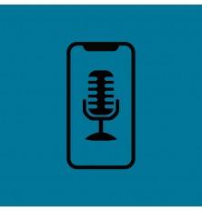 Reparar microfono iPhone SE 2020