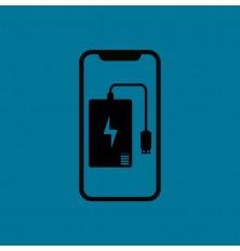 Rerapar puerto de carga iPhone SE 2020