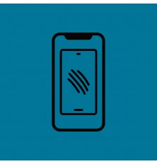 Cambio de cristal  iPhone 12 Mini
